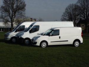 Avt-Logistics uw koerier in Amersfoort